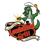 Louisiana Grill Express | Cajun Food Distribution New Orleans